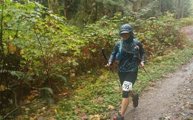 Bellingham Trail Marathon – Race Recap